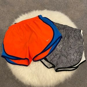 Nike Shorts Bundle S